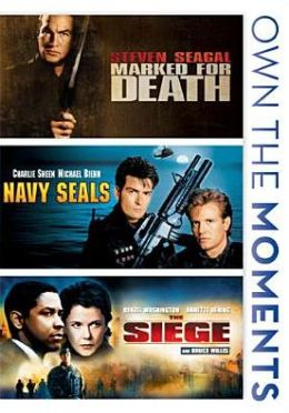 Marked for Death/Navy Seals/the Siege