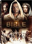 Video/DVD. Title: The Bible: The Epic Miniseries