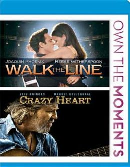 Walk the Line/Crazy Heart