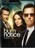 Video/DVD. Title: Burn Notice: Season 6