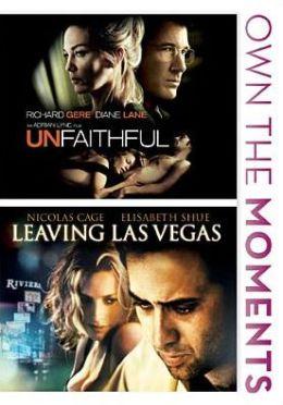 Unfaithful/Leaving Las Vegas