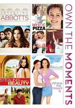 Inventing the Abbotts/Mystic Pizza/Stealing Beauty/Where the Heart Is