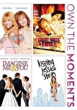 Banger Sisters/Great Balls of Fire!/Imagine Me & You/Kissing Jessica Stein