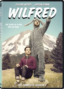 Wilfred: the Complete Season 2