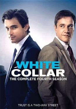 White Collar: Season 4