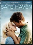 Video/DVD. Title: Safe Haven