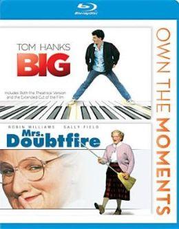 Big/Mrs. Doubtfire