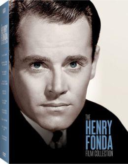 Henry Fonda Film Collection