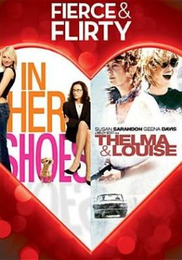 Thelma and Louise/in Her Shoes
