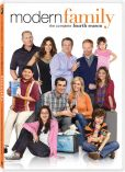 Video/DVD. Title: Modern Family: Season 4