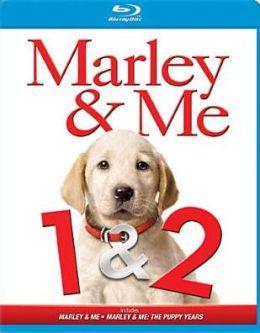 Marley & Me 1 & 2