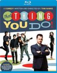 Video/DVD. Title: That Thing You Do!