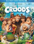 Video/DVD. Title: The Croods