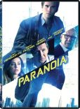 Video/DVD. Title: Paranoia