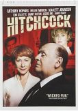 Video/DVD. Title: Hitchcock