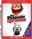 Video/DVD. Title: Mr. Peabody & Sherman