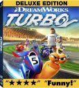 Video/DVD. Title: Turbo