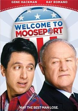 Welcome to Moosepoint