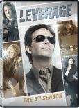 Video/DVD. Title: Leverage: Season 5