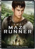 Video/DVD. Title: The Maze Runner