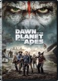 Video/DVD. Title: Dawn of the Planet of the Apes
