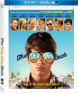 Video/DVD. Title: The Way Way Back