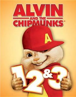 Alvin & the Chipmunks 1/2/3