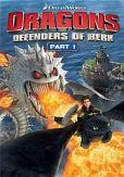 Video/DVD. Title: Dragons: Defenders Of Berk Part 1