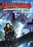 Video/DVD. Title: Dragons: Defenders Of Berk Part 2