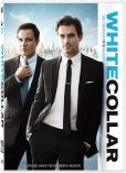 Video/DVD. Title: White Collar Season 5