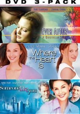 Ever After/Where the Heart Is/Someone like You