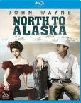 Video/DVD. Title: North to Alaska