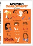 Video/DVD. Title: Arrested Development: Season 4