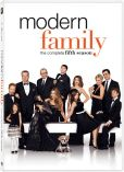 Video/DVD. Title: Modern Family: Season 5