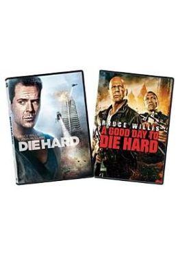 Die Hard/Good Day to Die Hard