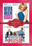 Video/DVD. Title: Never Been Kissed/French Kiss