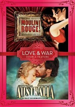 Moulin Rouge/Africa