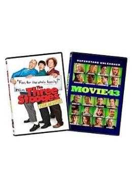 Movie 43/Three Stooges