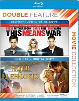 Water for Elephants/This Means War
