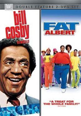 Bill Cosby, Himself/Fat Albert