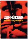 Video/DVD. Title: The Americans: The Complete Second Season