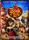 Video/DVD. Title: The Book of Life