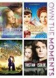 Video/DVD. Title: Ever After/Mirror Mirror/the Princess Bride/Tristan & Isolde