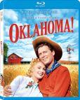Video/DVD. Title: Oklahoma!