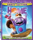 Video/DVD. Title: Home