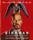 Video/DVD. Title: Birdman