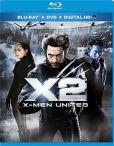 Video/DVD. Title: X2 - X-Men United