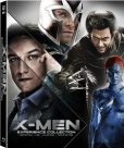 Video/DVD. Title: X-Men Experience Collection