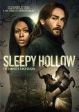 Video/DVD. Title: Sleepy Hollow: Season 1
