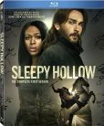 Video/DVD. Title: Sleepy Hollow: Season 1